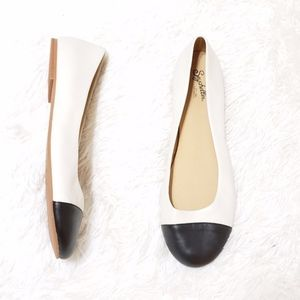 Anthropologie | Seychelles | Leather Flats